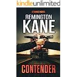Contender (A Tanner Novel Book 38)