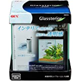 ジェックス グラステリア サイレント 200キューブH