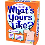 What's Yours Like? Game- (並行輸入品)