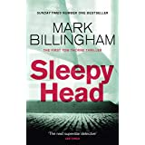 Sleepyhead (Tom Thorne Novels Book 1)