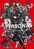 PERSONA5 the Animation 電撃コミックアンソロジー (電撃コミックスEX)