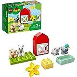 LEGO DUPLO Town Farm Animal Care 10949 Playset