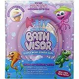 KAIR Kids Shampoo Shields Baby Bath Visor Toddler Hair Shower Bathing Cap