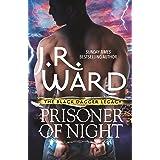 Prisoner of Night (Black Dagger Legacy Book 4) (English Edition)