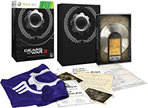Gears of War 3 リミテッド エディション【CEROレーティング「Z」】 - Xbox360