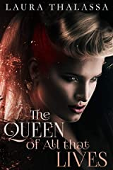 The Queen of All that Lives (The Fallen World Book 3) Kindle Edition