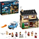 LEGO® Harry Potter™ 4 Privet Drive 75968 Building Kit