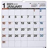 高橋 2021年 カレンダー 壁掛け B3変型 E52 ([カレンダー])