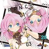 アリスサウンドアルバム vol.28 ランス01 & ランス03