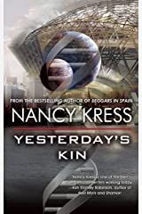Yesterday's Kin Kindle Edition