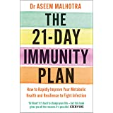 The 21-Day Immunity Plan: The Sunday Times bestseller - 'A perfect way to take the first step to transforming your life' - Fr