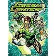グリーンランタン:シネストロ・コァ・ウォー Vol.2 (DC COMICS)