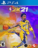 NBA 2K21 Mamba Forever Edition (輸入版:北米) - PS4