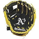 ウィルソンwta02rb16 MLBチームティーボールユース野球グローブ