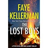 The Lost Boys: The gripping new crime mystery thriller from the New York Times bestselling author: Book 26