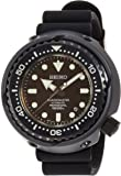 [セイコーウォッチ] 腕時計 プロスペックス 海(1000mダイバーズウオッチ) マリーンマスター 自動巻(手巻つき) サファイアガラス SBDX013