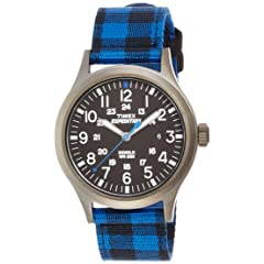 Timex Expedition Scout Metal: TW4B02100