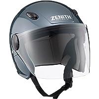 ヤマハ(YAMAHA) バイクヘルメット ジェット 原付 SF-7 リーウインズ アンスラサイト S (頭囲 55cm…
