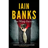 The Wasp Factory: The stunning and controversial literary debut novel