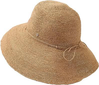 HELEN KAMINSKI ヘレンカミンスキー PROVENCE 12 ラフィアハット ハット 帽子 3色 NOUGAT/ブラウンベージュ/ [並行輸入品]