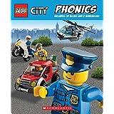 Phonics Boxed Set (LEGO City)