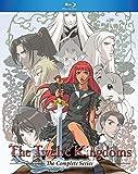 Twelve Kingdoms: Complete Series [Blu-ray]