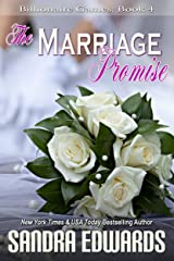 The Marriage Promise (Billionaire Games Book 4) Kindle Edition