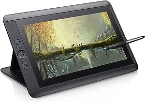 【2015年モデル】ワコム 液晶ペンタブレット 13.3フルHD液晶 タッチ機能搭載 Cintiq 13HD touch DTH-1300/K0