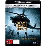 Black Hawk Down (4K Ultra HD + Blu-ray)