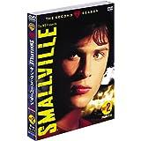 SMALLVILLE/ヤング・スーパーマン 2ndシーズン 後半セット (12~23話・6枚組) [DVD]