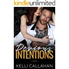 Devious Intentions (Carson Cove Scandals Book 3)