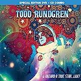 Todd Rundgren: A Wizard, A True Star...Live! [DVD]