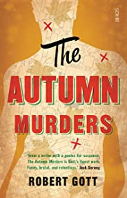 The Autumn Murders (The Murders series Book 3)