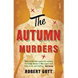 The Autumn Murders (The Murders series Book 3)