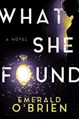 What She Found Kindle Edition