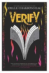 Verify Kindle Edition