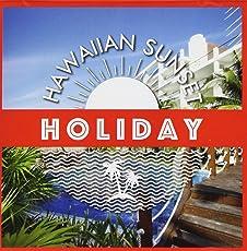Hawaiian sunset~holiday~