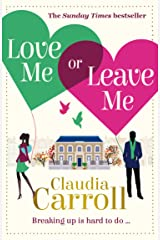Love Me Or Leave Me Kindle Edition