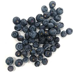 [Bundle Pack] Amae Air-Flown Blueberry, Pack of 2 x 125g - Chilled