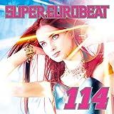 SUPER EUROBEAT VOL.114