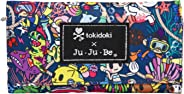 Ju-Ju-Be Tokidoki Collection Be Rich Wallet Credit Card Case, Sea Punk