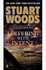 Loitering With Intent (A Stone Barrington Novel Book 16) Kindle Edition