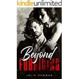 Beyond Forgiving: A Dark Mafia Captive Romance (The Underworld)