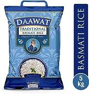 Daawat Basmati Rice, 5kg