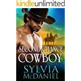 Second Chance Cowboy: Western Historical Romance