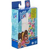 Baby Alive Doll Diaper Refill - Includes 4 Dolls Diapers - Nuturing Doll Accessories and Toys for Kids - E9119 - Ages 3+