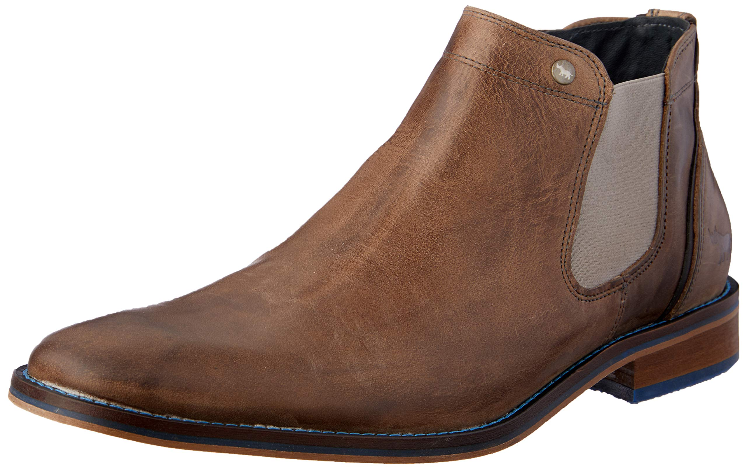 Wild Rhino Boot
