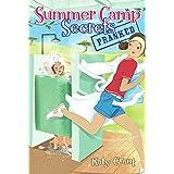 Pranked (Summer Camp Secrets Book 2)