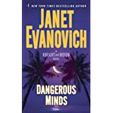 Dangerous Minds: A Knight and Moon Novel: 2