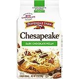 Pepperidge Farm Chesapeake Dark Chocolate Pecan Chunk Cookies, 204g